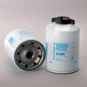 P on Fuel Filter Water Separator Kit